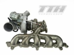 Upgrade Turbolader Ford Focus Mk2 Rs Ii Da_ Rs 25 -500 Ps 53169880010
