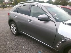 Transfer Case INFINITI FX SERIES 09 10 11 12 13