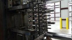Used Injection Mold 32 Cav PET Preform