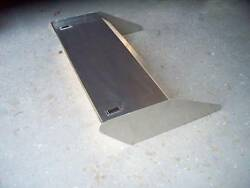 Wing Trunk Sand Rail Dune Mini Buggy Custom End Plate Your Design And Width