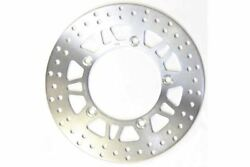 Fit Suzuki An 650 K4/k5/k6/k7/k8/k9/l0/l1/l2 Burgm 0411 Ebc Rh Brake Disc Front