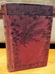 Marvel By The Duchess Hardcover Book 1800's Antique