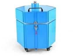 New High-Temperature Pottery Equipment Manufacturers Electric Furnace