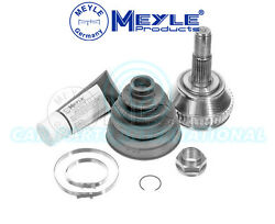 Meyle Cv Joint Kit / Drive Shaft Inc. Boot And Grease No. 214 498 0029