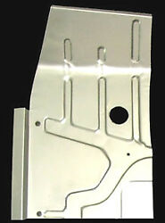Studebaker C/k Coupe And Hawk 1953-64 Mini Front Floor Panel Driver Side