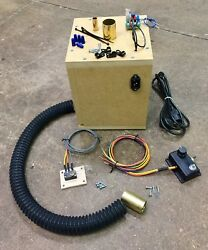 Player Piano Electric Vacuum Motor/suction Boxplay/rewind Volume Ctrl Ds2-120