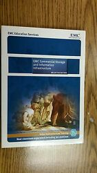 Emc Video Vilt Training Commercial Storage And Information Infrastructure Dvd