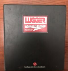 Northern Lights Operatorand039s Manual And Parts Catalog Omp-2