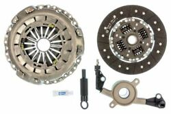 Exedy OE Replacement Clutch Kit for Mercedes-Benz C320 3.2L 112.946 2004 BZK1003