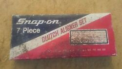 Buick Chevrolet Oldsmobile Pontiac Snap On Clutch Alignment Tool 1955 - 1981