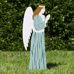 Outdoor Nativity Store Outdoor Nativity Set Add-on - Angel Color