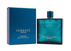 Versace Eros by Gianni Versace 6.7 6.8 oz EDT Cologne for Men New In Box $62.69