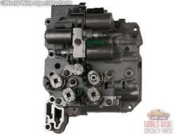 Volvo Af33 Aw55-50sn Valve Body Early Ver. A Code 1 Year Warranty Updated