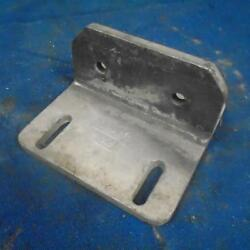 3cr71 T Bracket I Believe To Mount Spare May Fit Many Boat Trailers