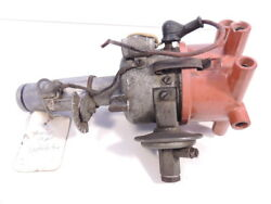 Mercedes Benz Ignition Distributor With Cap W112 W109 300se 1963-1970 Germany