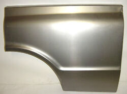 Chevrolet Chevy Blazer Quarter Panel Front Section Right 1969-1972