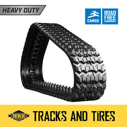 Fits John Deere 323e - 13 Camso Heavy Duty Camso Sd Pattern Ctl Rubber Track
