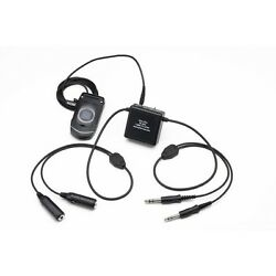 Pilotusa Amplified Cell Phone/music Adapter Pa-86a