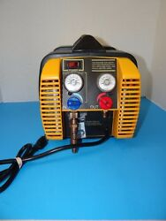 Appion G5 Twin Cylinder Condenser Refrigerant Recovery Machine - Free Shipping