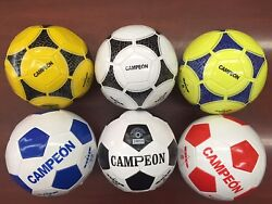 Lot Of 50 Soccer Balls Size 5 Good For Charity Or Gift Christmas Special Deal