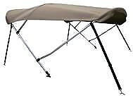 New Bimini Top For 14and039 Bombardier Sea-doo Speedster Sportster Challenger 800