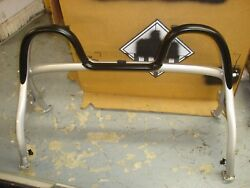 1997 - 2004 Porsche Boxster S Convertible Rollbar Roll Bar Used Oem Silver