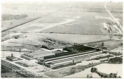 Rppc Michigan Dearborn Ford Engineering Lab And Airport