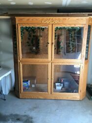 Bird Aviary- Used- Excellent Condition