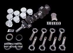 Bb Ford Forged Rotating Kit Choose Bore And Stroke -- Custom Kit