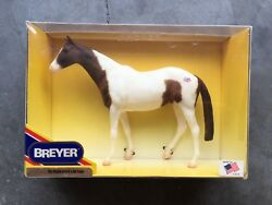 New NIB Breyer Horse #700599 Century Finale Touch of Class State Line Tack SR