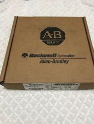 Allen Bradley Lot- Misc. Items Mostly New *See description for exact list*