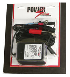 MOTORCYCLE BATTERY AUTOMATIC .75 AMP TRICKLE CHARGER 10522 2