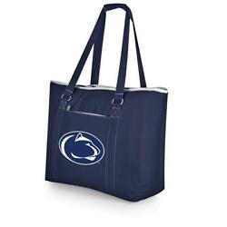 Penn State University Large Insulated Beach Bag Cooler Tote