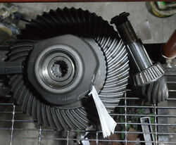 Re167448 John Deere 7610 7710 7810 Sn -089999 Differential With Ring And Pinion