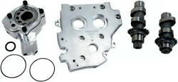 Feuling 7206 HP+ Camchest Kit Complete 525C 07-17