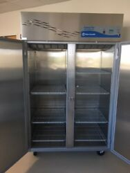 Fisher Scientific Isotemp Plus Lab Refrigerator For Local Pick Up