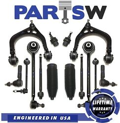 20 Pc Front Suspension Kit For Chysler 300 And Dodge Challenger Charger Magnum