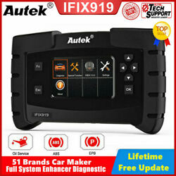 Car Engine Check All Mode Obd2 Auto Code Reader Diagnostic Scan Tool Abs Srs Dpf