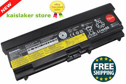Genuine 9cell 0a36303 Battery For Len Ovo Thinkpad T430 T530 W530 L430 L530 70++