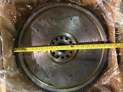 Detroit Diesel Fly Wheel P/n 23517287 Freight And Local Pick Up View Desc.