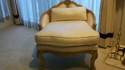 2 Very Nice Interior Crafts Inc. Chairs - Chicago Lounge Chairs