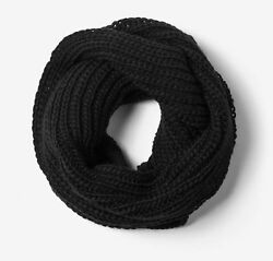 Wholesale LOT Warm Winter Infinity Circle Cable Knit Cowl Neck Scarf Shawl Wrap