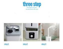 Industrial Humidifier Ultrasonic Commercial Fruits/Vegetable Humidifier a