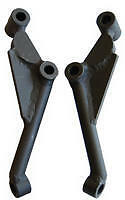 Fatman Fabracation 52-53 Ford Dropped Steering Arms