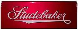Studebaker Truck C-cab R And E Series Custom Tailgate 48.5 Wide 1949-64
