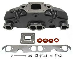 Mercruiser V8 5.0 5.7 305 350 Boat Marine Exhaust Manifold Dry Joint 865735a02