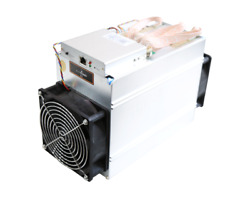 NEW Bitmain Antminer A3 Blake2b Siacoin 815GH/s SOLD OUT MINER FAST SHIP