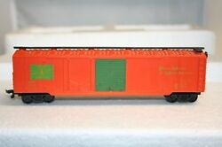Maine Central Mec 9013 Freight Car The Pine Tree Route