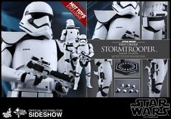 Star Wars -andnbspfirst Order Squad Leader -andnbspepisode Vii The Force Awakens - Mms316