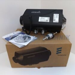 Eberspacher Airtronic D4 24v Heater And Fuel Pump | 252114050000